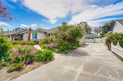 4627 Sunfield Avenue, Long Beach, CA 90808 - MLS#: PW21098091