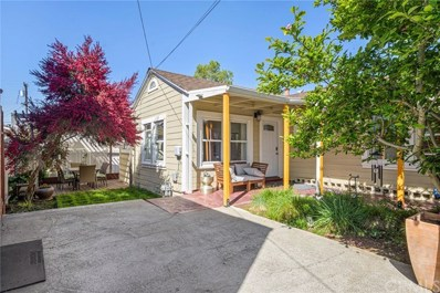 5407 Walnut Street, Oakland, CA 94619 - MLS#: PW21098563