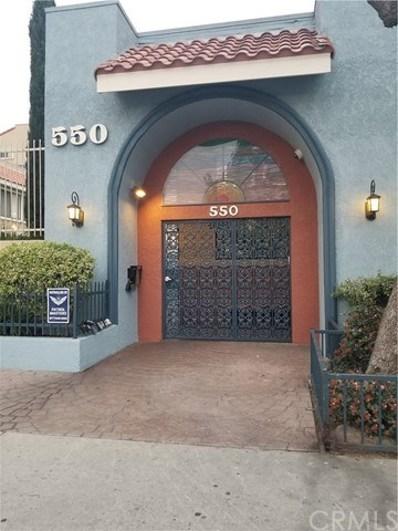 550 Orange Avenue UNIT 114, Long Beach, CA 90802 - MLS#: PW21098638
