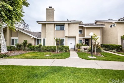 5826 Via Sonora UNIT 5, Yorba Linda, CA 92887 - MLS#: PW21098642