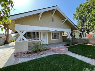 20615 Alburtis Avenue, Lakewood, CA 90715 - MLS#: PW21098903