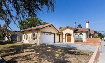 1715 N Flower Street, Santa Ana, CA 92706 - MLS#: PW21099681