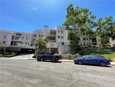 4132 E Mendez Street UNIT 303, Long Beach, CA 90815 - MLS#: PW21099811