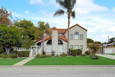 4260 Rutgers Avenue, Long Beach, CA 90808 - MLS#: PW21099998