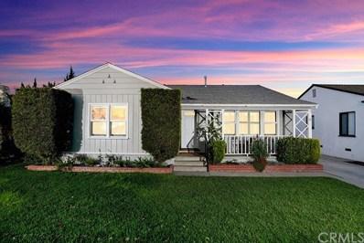 5252 Obispo Avenue, Lakewood, CA 90712 - MLS#: PW21100020