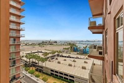 388 E Ocean Boulevard UNIT 1018, Long Beach, CA 90802 - MLS#: PW21100081