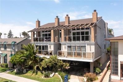 1415 E Ocean Boulevard UNIT 102, Long Beach, CA 90802 - MLS#: PW21101199