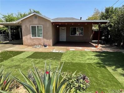 3779 Shamrock Avenue, Riverside, CA 92501 - MLS#: PW21101287