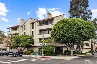 225 Hermosa Avenue UNIT 104, Long Beach, CA 90802 - MLS#: PW21101335