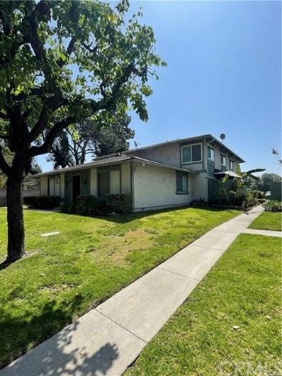 842 W Sierra Madre Avenue UNIT 4, Azusa, CA 91702 - MLS#: PW21101492