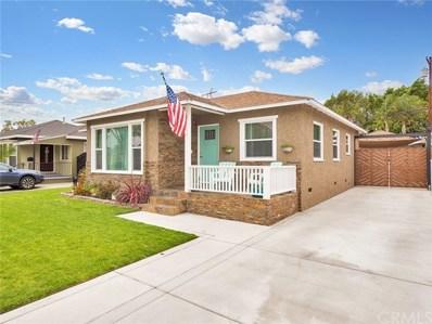 5403 Adenmoor Avenue, Lakewood, CA 90713 - MLS#: PW21102007