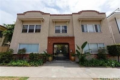 1616 E Ocean Boulevard UNIT 14, Long Beach, CA 90802 - MLS#: PW21102118
