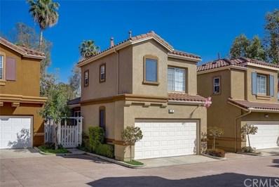 50 Calle De Vida, Rancho Santa Margarita, CA 92688 - MLS#: PW21102270