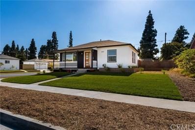 5103 Pearce Avenue, Lakewood, CA 90712 - MLS#: PW21102295