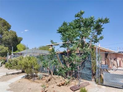 61919 El Reposo Circle, Joshua Tree, CA 92252 - MLS#: PW21104042