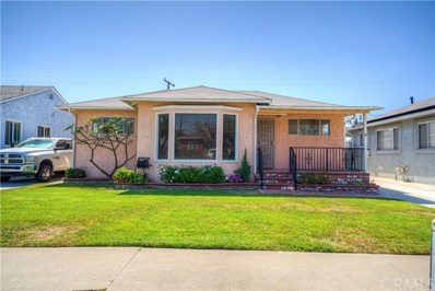 4553 Monogram Avenue, Lakewood, CA 90713 - MLS#: PW21104658
