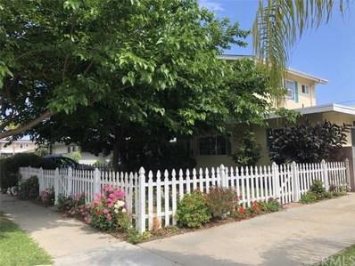 5122 E Coralite Street, Long Beach, CA 90808 - MLS#: PW21104665