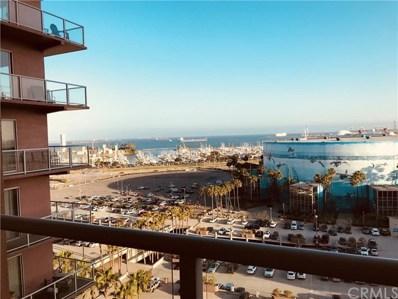 388 E Ocean Boulevard UNIT 1108, Long Beach, CA 90802 - MLS#: PW21104903