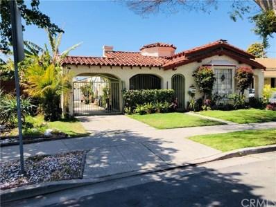 3995 Dublin Avenue, Los Angeles, CA 90008 - MLS#: PW21106300