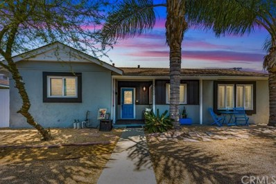 3420 Palo Verde Avenue, Long Beach, CA 90808 - MLS#: PW21106627