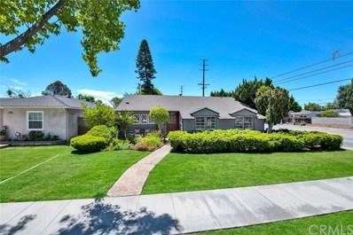 1202 E Roosevelt Road, Long Beach, CA 90807 - MLS#: PW21108772