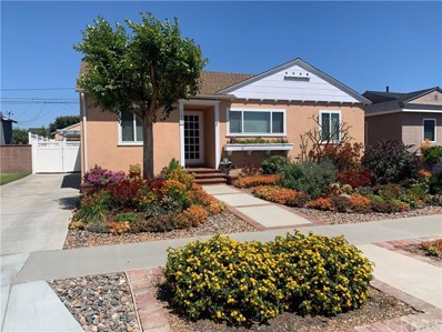 3810 Mcnab Avenue, Long Beach, CA 90808 - MLS#: PW21110227