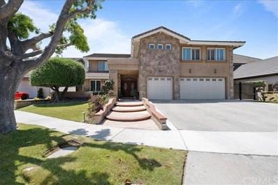 12938 Cranleigh Street, Cerritos, CA 90703 - MLS#: PW21110273