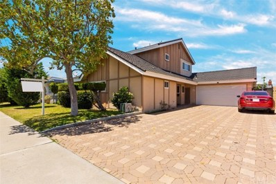9821 Cheshire Avenue, Westminster, CA 92683 - MLS#: PW21111321