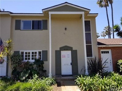 8195 Pawtucket Drive, Huntington Beach, CA 92646 - MLS#: PW21112332