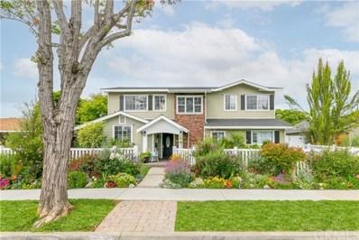 3227 Palo Verde Avenue, Long Beach, CA 90808 - MLS#: PW21112747