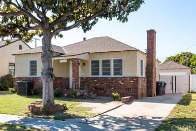 4021 E Grenora Way, Long Beach, CA 90815 - MLS#: PW21113124