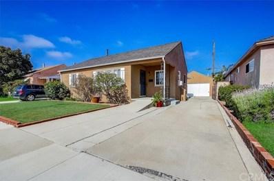 2263 Mira Mar Avenue, Long Beach, CA 90815 - MLS#: PW21113287