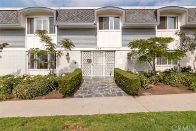 1725 Loma Avenue UNIT 14, Long Beach, CA 90804 - MLS#: PW21114549