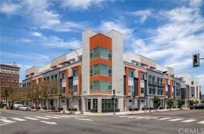 355 E Broadway, Long Beach, CA 90802 - MLS#: PW21114982