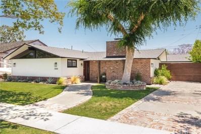 3904 Lemon Avenue, Long Beach, CA 90807 - MLS#: PW21115089