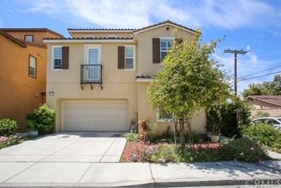10762 Lotus Drive, Garden Grove, CA 92843 - MLS#: PW21115154