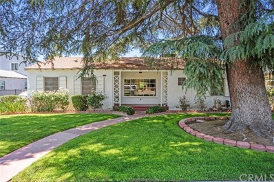 5491 Brockton Avenue, Riverside, CA 92506 - MLS#: PW21115279