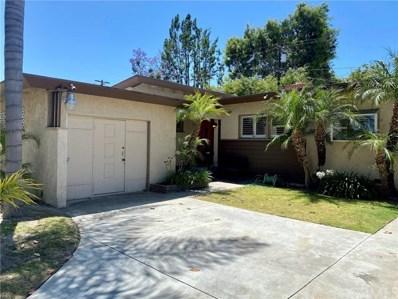 3143 N Los Coyotes Diagonal, Long Beach, CA 90808 - MLS#: PW21116259