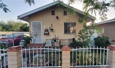 1101 Raymond Avenue, Long Beach, CA 90804 - MLS#: PW21118006