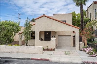 179 Saint Joseph Avenue, Long Beach, CA 90803 - MLS#: PW21118175