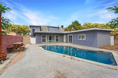 3184 Gale Avenue, Long Beach, CA 90810 - MLS#: PW21118559