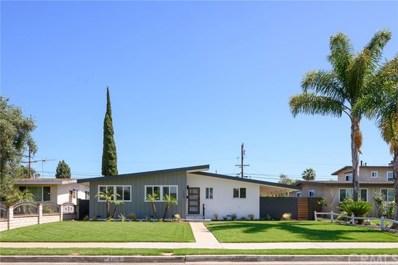 2202 E Ward, Anaheim, CA 92806 - MLS#: PW21118722