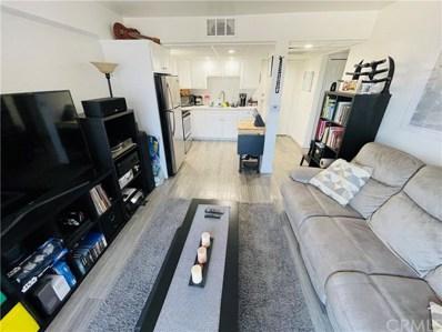 1450 Locust Avenue UNIT 301, Long Beach, CA 90813 - MLS#: PW21119138