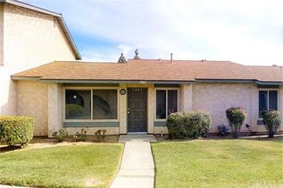 5083 Brooklawn Place, Riverside, CA 92504 - MLS#: PW21119611