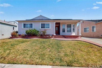 2729 Elkport Street, Lakewood, CA 90712 - MLS#: PW21119704