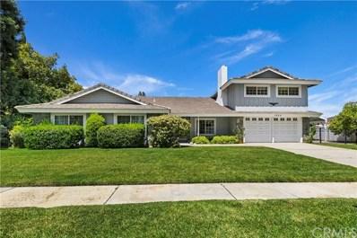 1620 Juanita Lane, Redlands, CA 92373 - MLS#: PW21120619