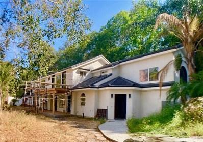 1935 Arroyo Drive, Riverside, CA 92506 - MLS#: PW21120862