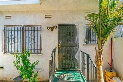 7520 S Western Avenue, Los Angeles, CA 90047 - MLS#: PW21120956
