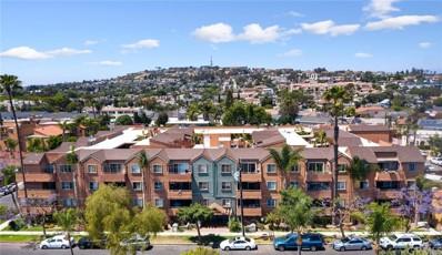 2507 E 15th Street UNIT 210, Long Beach, CA 90804 - MLS#: PW21122465