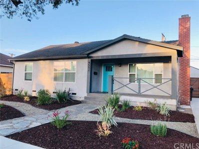4552 Goldfield Avenue, Long Beach, CA 90807 - MLS#: PW21123219